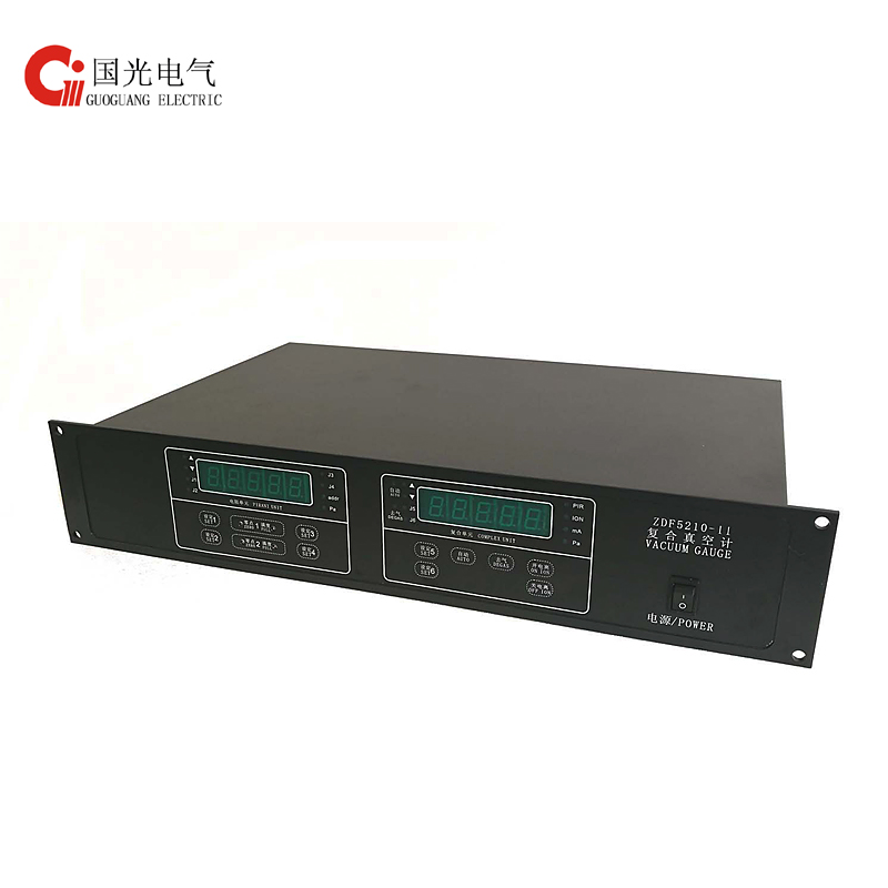 Complex Vacuum Controller ZDF-5210-Ⅱ Featured Image