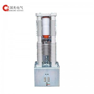JCZ5-24kV / 630A Single Pole High-voltage Vacuum Contactor