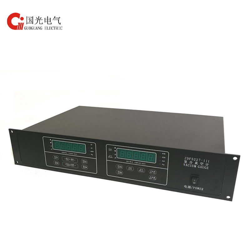 Complex Vacuum Controller ZDF-5227-Ⅲ Featured Image