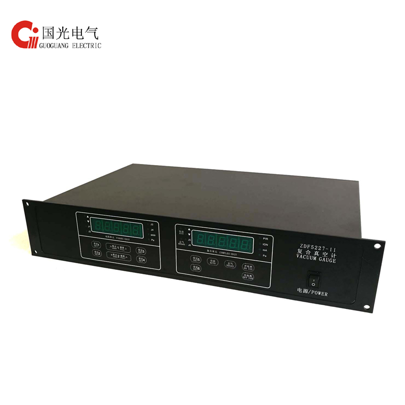 Complex Vacuum Controller ZDF-5227-Ⅱ Featured Image