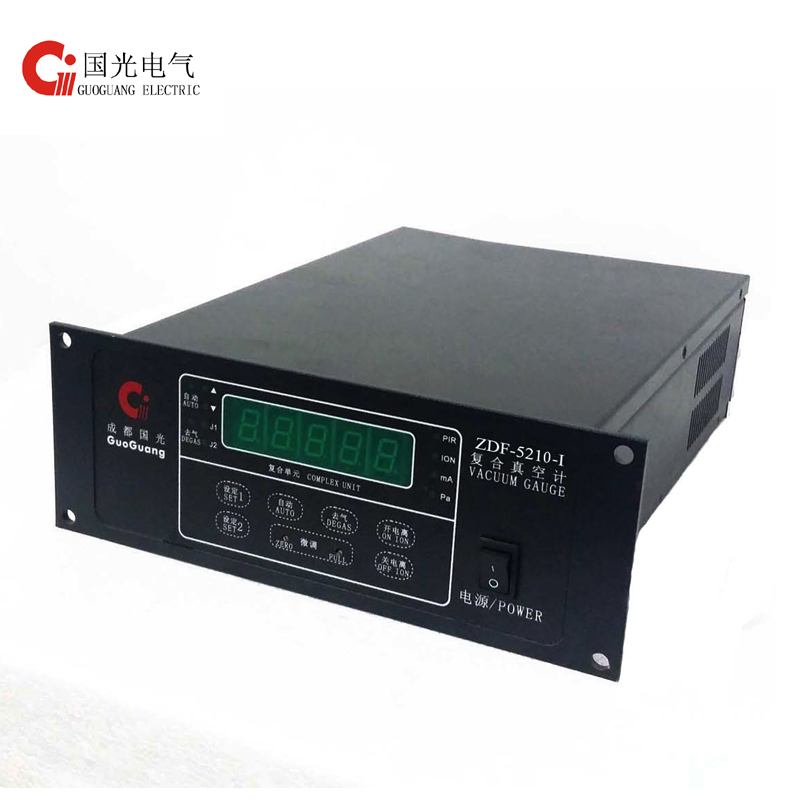 OEM/ODM Manufacturer Vacuum Control Equipment -