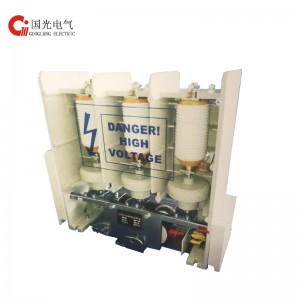 18 Years Factory Ckg3-7.2kv High-Voltage Vacuum Contactor -
