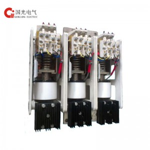 Avs 800-1600 past voltli Chang Contactor
