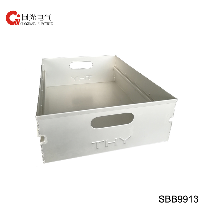 Aluminum Meal Drawer Featured Image