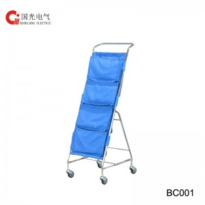 BC001 Newspaper Trolley