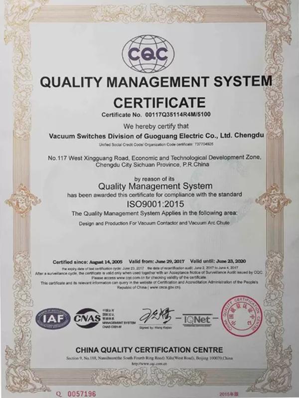 Certificates (6)