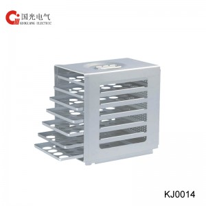 KJ0014 Oven Rack and Tray