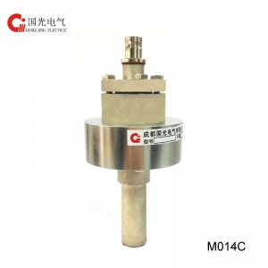 Cold Cathode Ionization Vacuum Sensor M014C