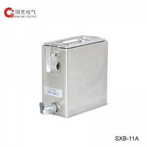 SXB-11A Heating Preservation Water Tank