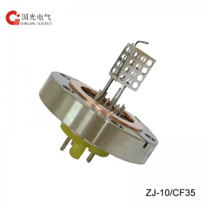 Special Price for Leaded Mini-discoidal Capacitor -