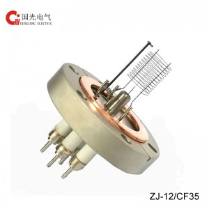 Reliable Supplier Parts Of 33kv Vacuum Circuit Breaker -
