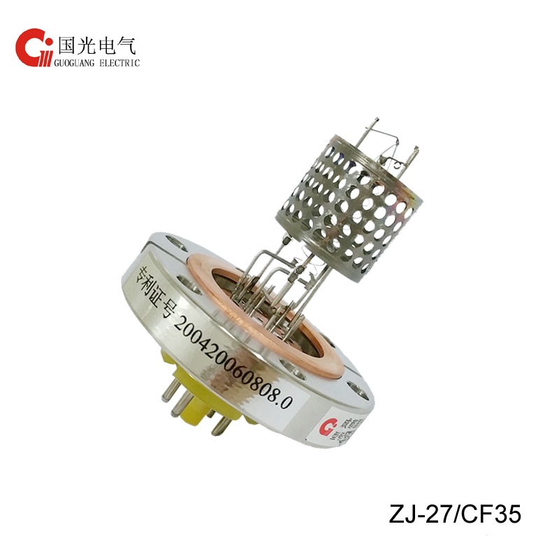 Good Wholesale Vendors Ac High Voltage Vacuum Contactor -