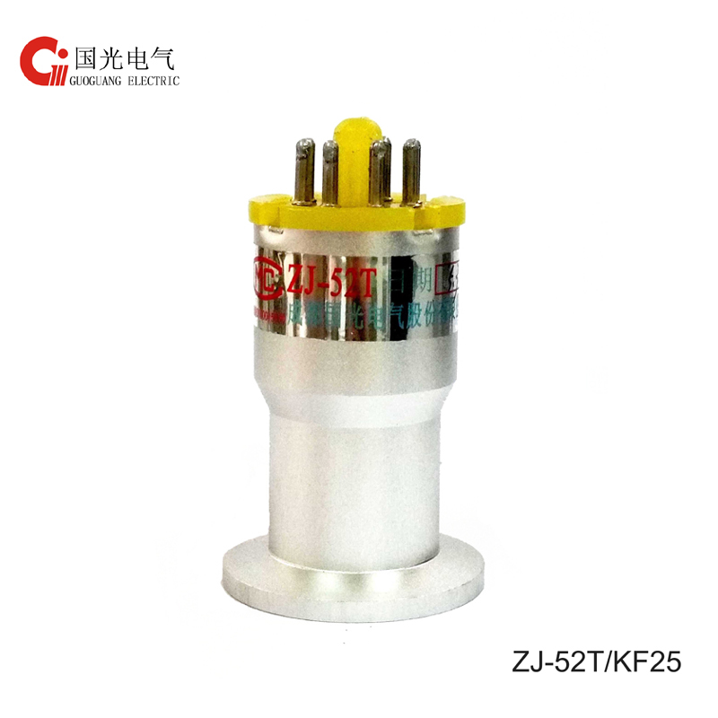 Factory Outlets Popular Vacuum Contactor -