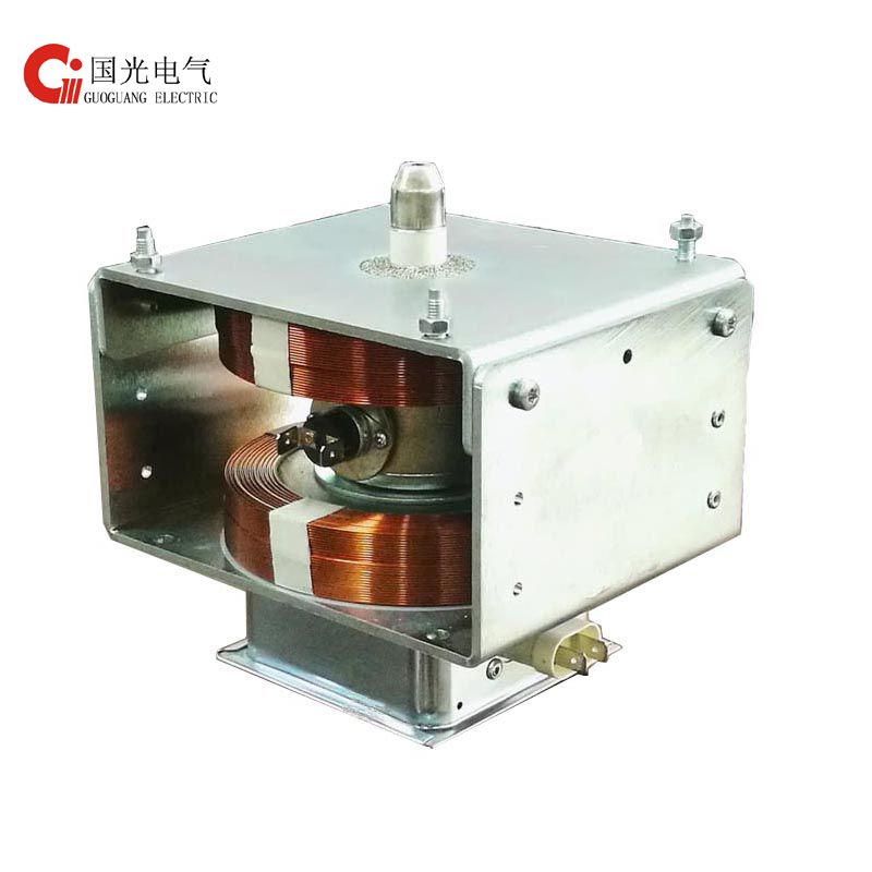 Free sample for High Quality Cw Magnetro -