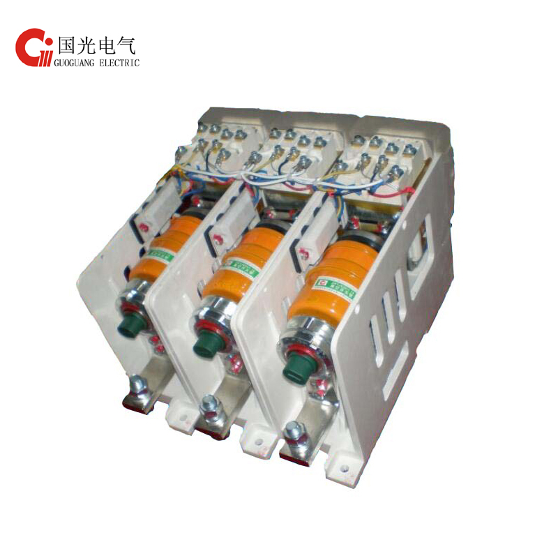 factory low price Ac High Voltage Vacuum Contactor -