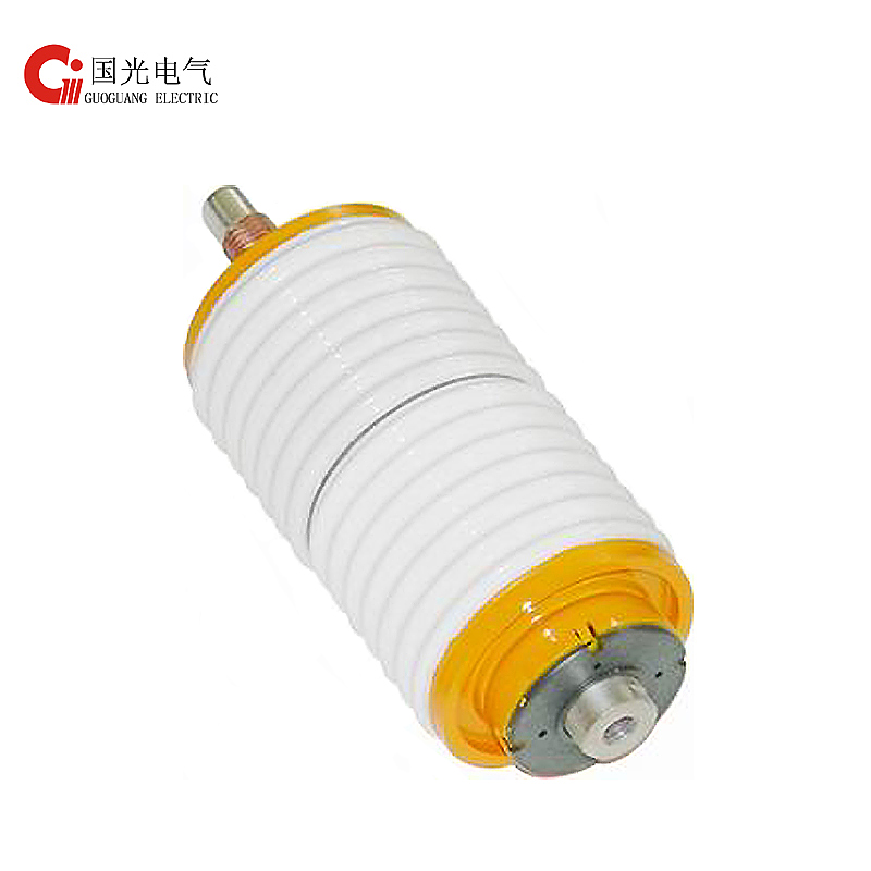 Top Suppliers Vacuum Electrical Agnetic Latching Contactor -