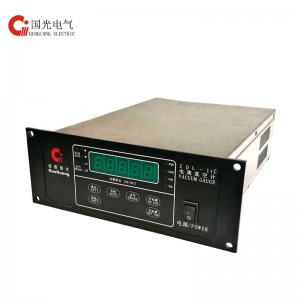 Cold Cathode Ionization Vacuum Controller ZDL-14C