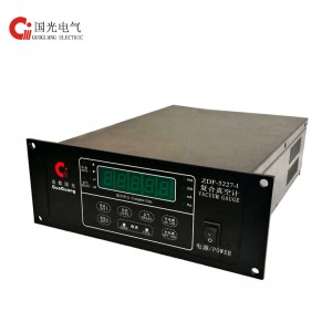 Fixed Competitive Price Vacuum Pressure Transmitter Led -