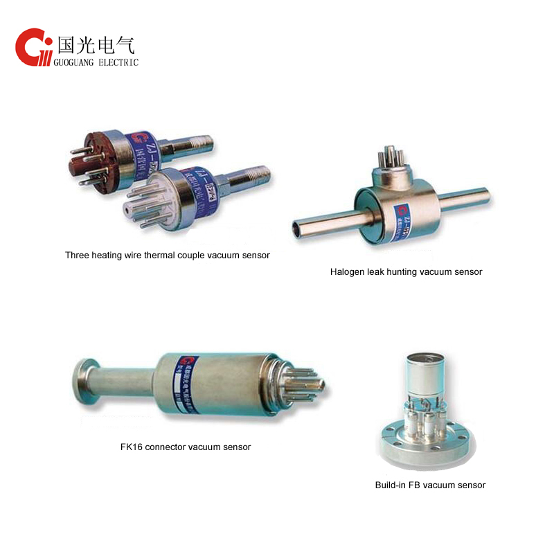 Factory Price For Pressure Controller -