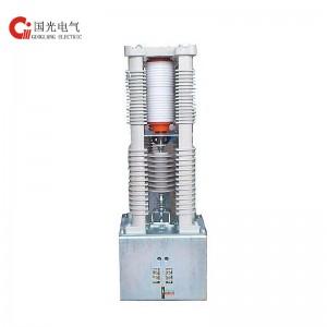 JCZ5-24kV/630A Single Pole High-voltage Vacuum Contactor