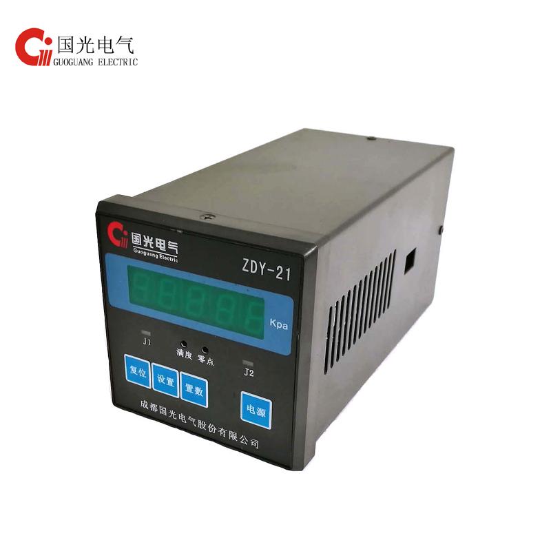 Piezoresistive Vacuum Controller ZDY-21 Featured Image