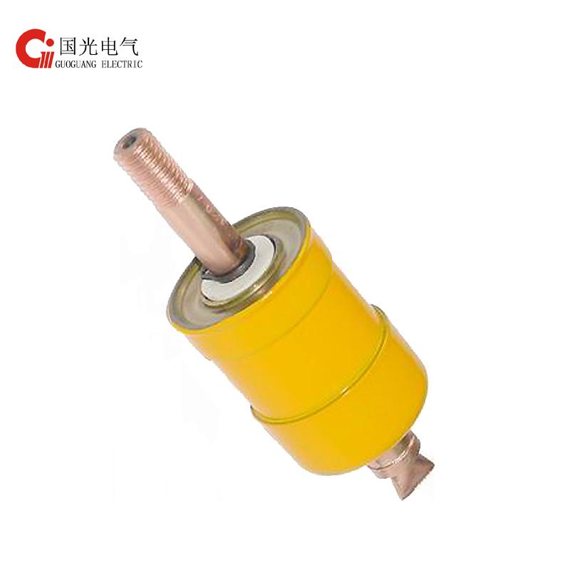 Vacuum Chamber ZKTJ-140-0.66 Featured Image