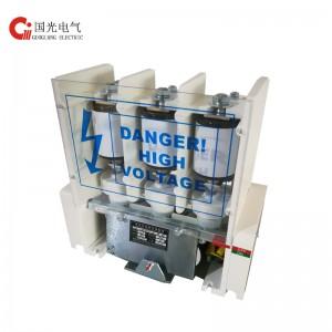 JCZ5 3.6KV High-voltage Vacuum Contactor
