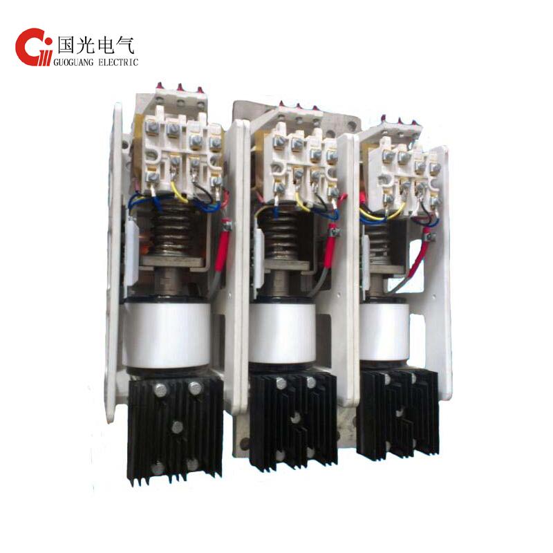 EVS800-1600 Low-Voltage Vacuum Contactor with logo