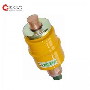 Vacuum Chamber ZKTJ-630/1.14