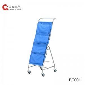 BC001 Newspaper Trolley