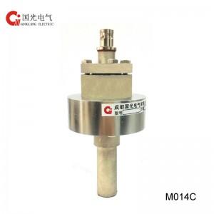 Cold Cathode Ionization Vacuum Sensor M014C