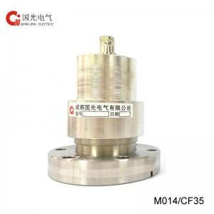 Cold Cathode Ionization Vacuum Sensor MO14 CF35