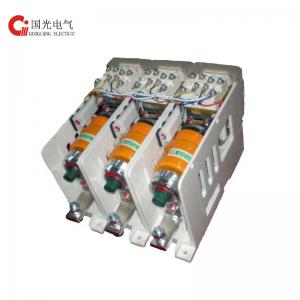 EVS160-630A Heavy Task Low-voltage Vacuum contactor