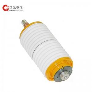 Vacuum Chamber TJC20-12/400