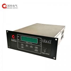 Cold Cathode Ionization Vacuum Controller ZDL-14C